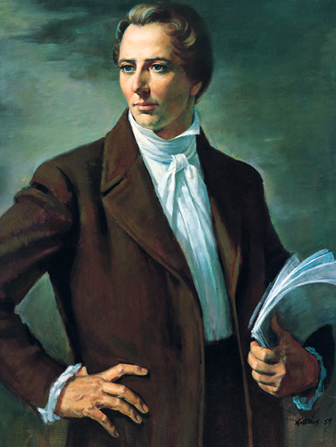Image of Joseph Smith Jr.