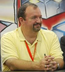Image of Tracy Hickman