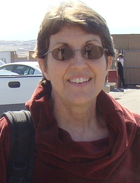 Image of Diann Thornley Read