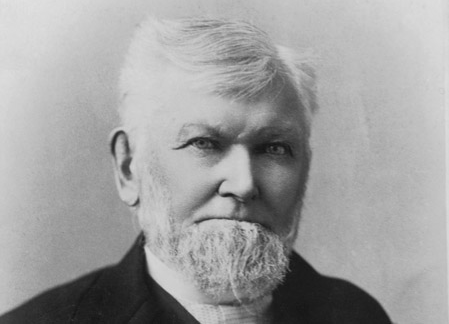 Image of Wilford Woodruff