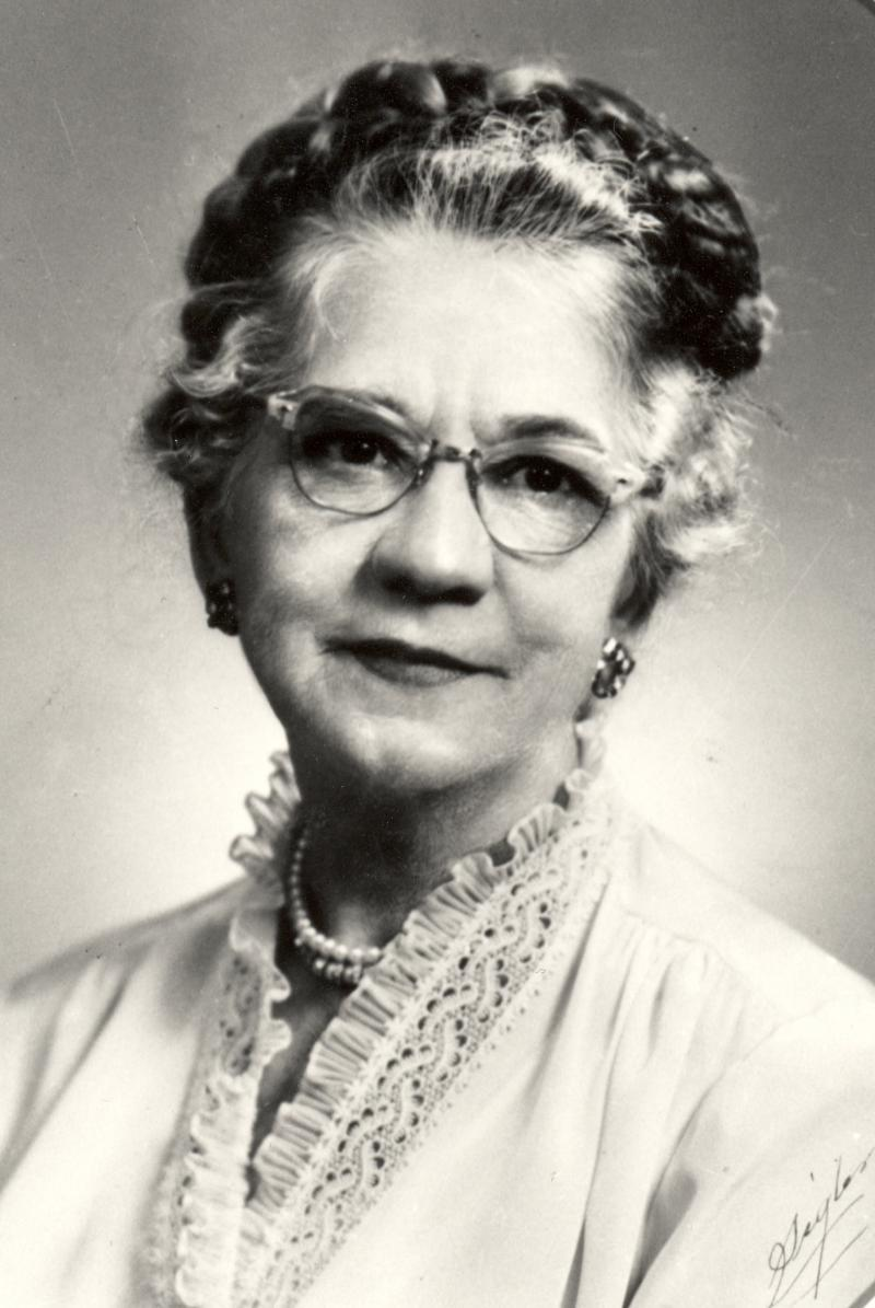 Image of Dorothy Clapp Robinson