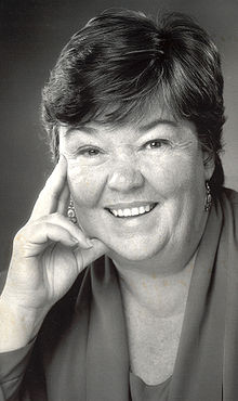 Image of Pam Blackwell