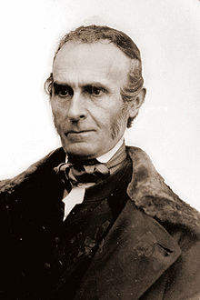 Image of John Greenleaf Whittier
