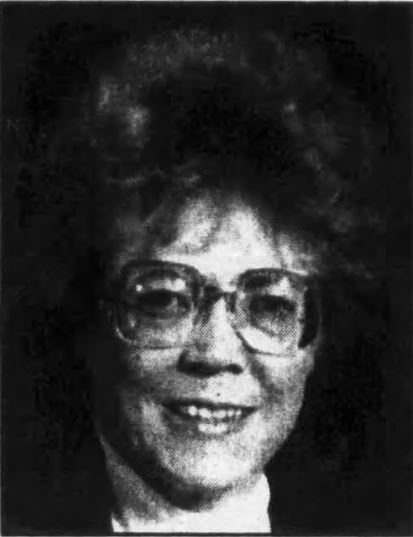 Image of Betty G. Spencer