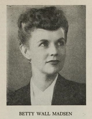 Image of Betty W. Madsen