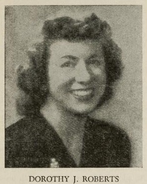 Image of Dorothy J. Roberts