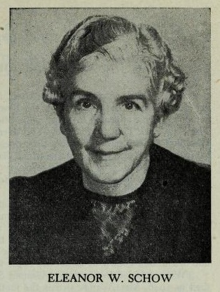 Image of Eleanor Welch Schow