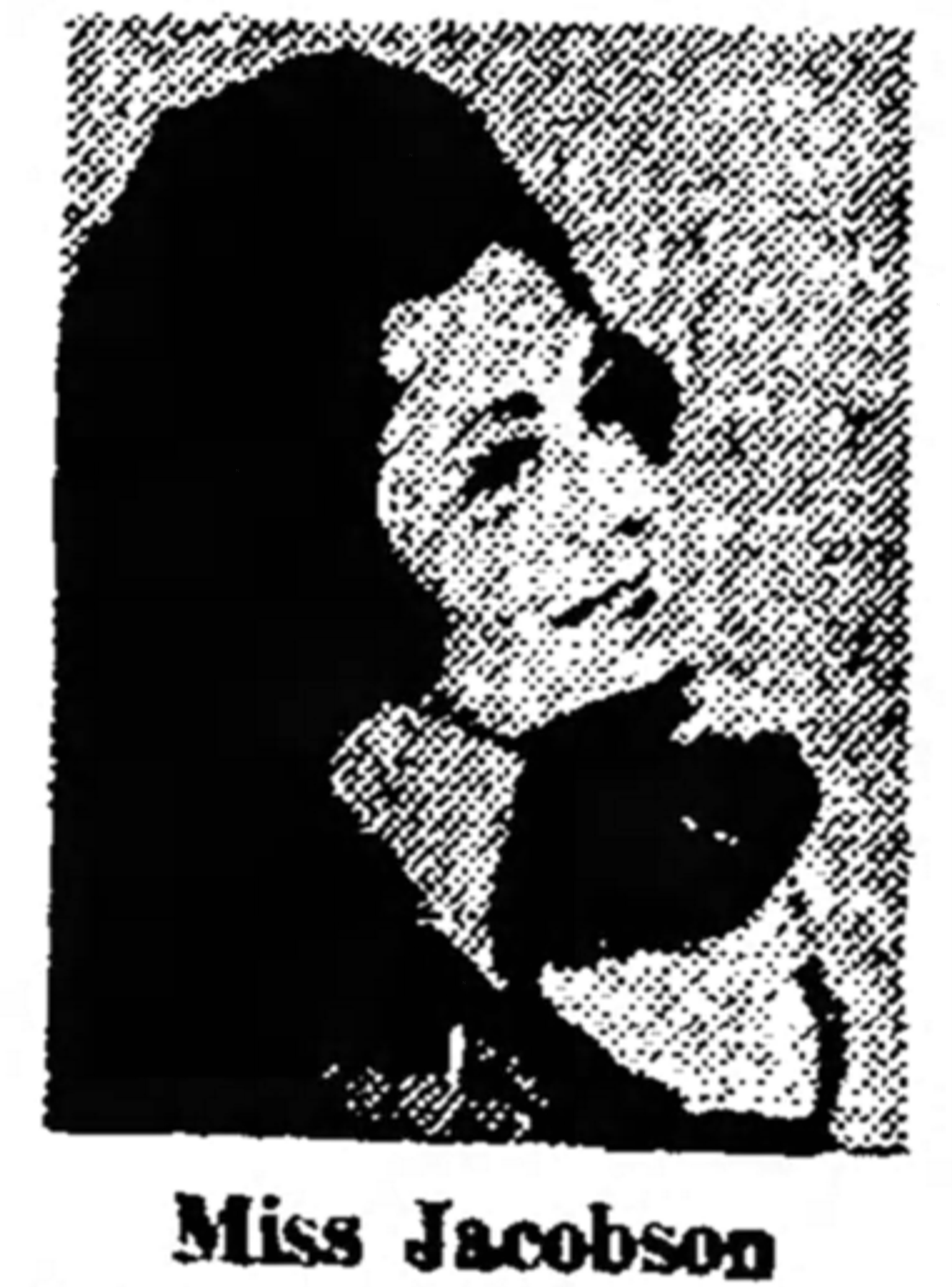 Image of Ethel Jacobson