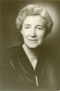 Image of Mary C. Martineau