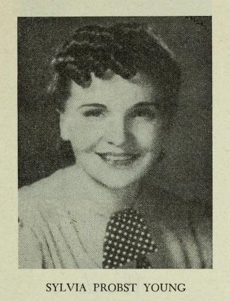Image of Sylvia Probst