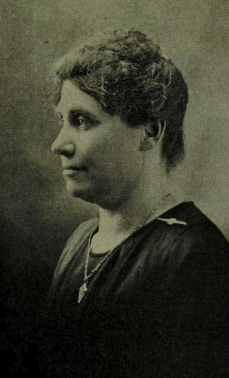 Image of Alice Louise Reynolds