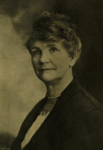 Image of Annie D. S. Palmer